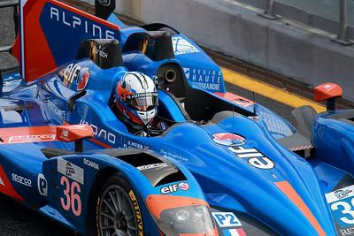 Motorsports - Cars
